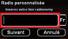 (GTA) (TUTO) Utiliser la radio avec radionomy. Radio210
