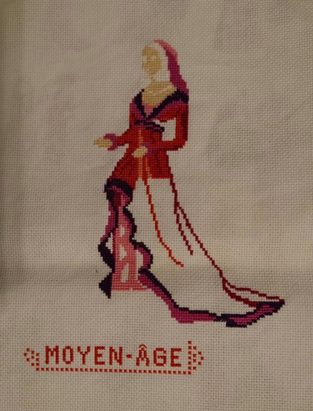 La mode à travers les âges  - Page 2 2019_111