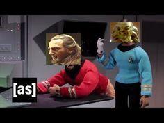 Kit Fisto vs Qui-Gon Jinn & Obi-Wan Kenobi Imagee12