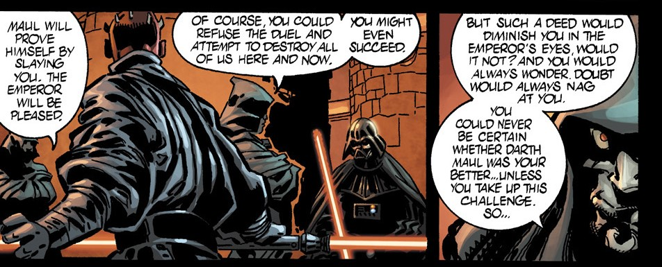 RotJ Darth Vader and RotJ Luke Skywalker vs SoD Darth Maul and Savage Opress - Page 3 Rco02311
