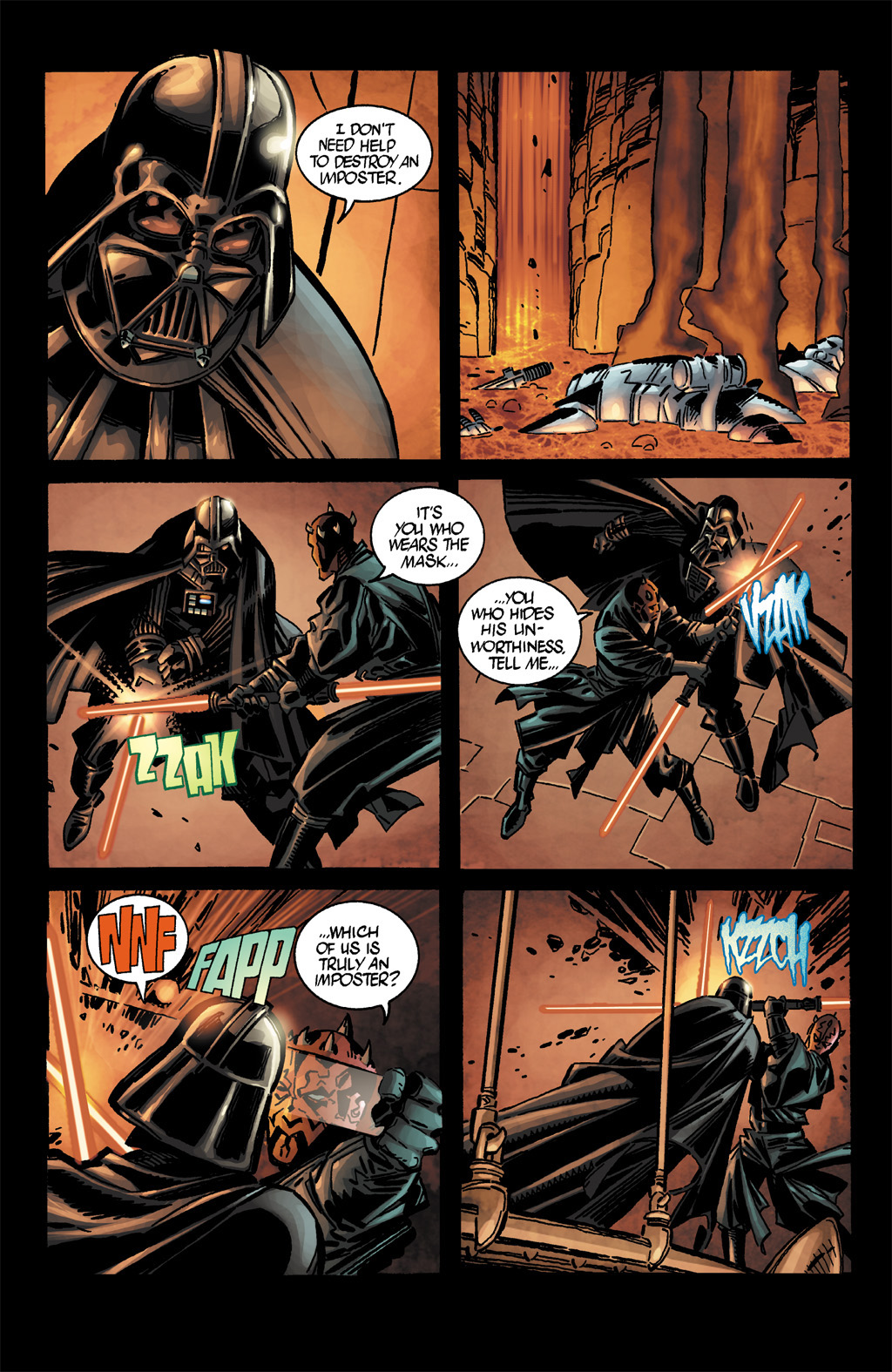RotJ Darth Vader and RotJ Luke Skywalker vs SoD Darth Maul and Savage Opress - Page 3 Rco02910