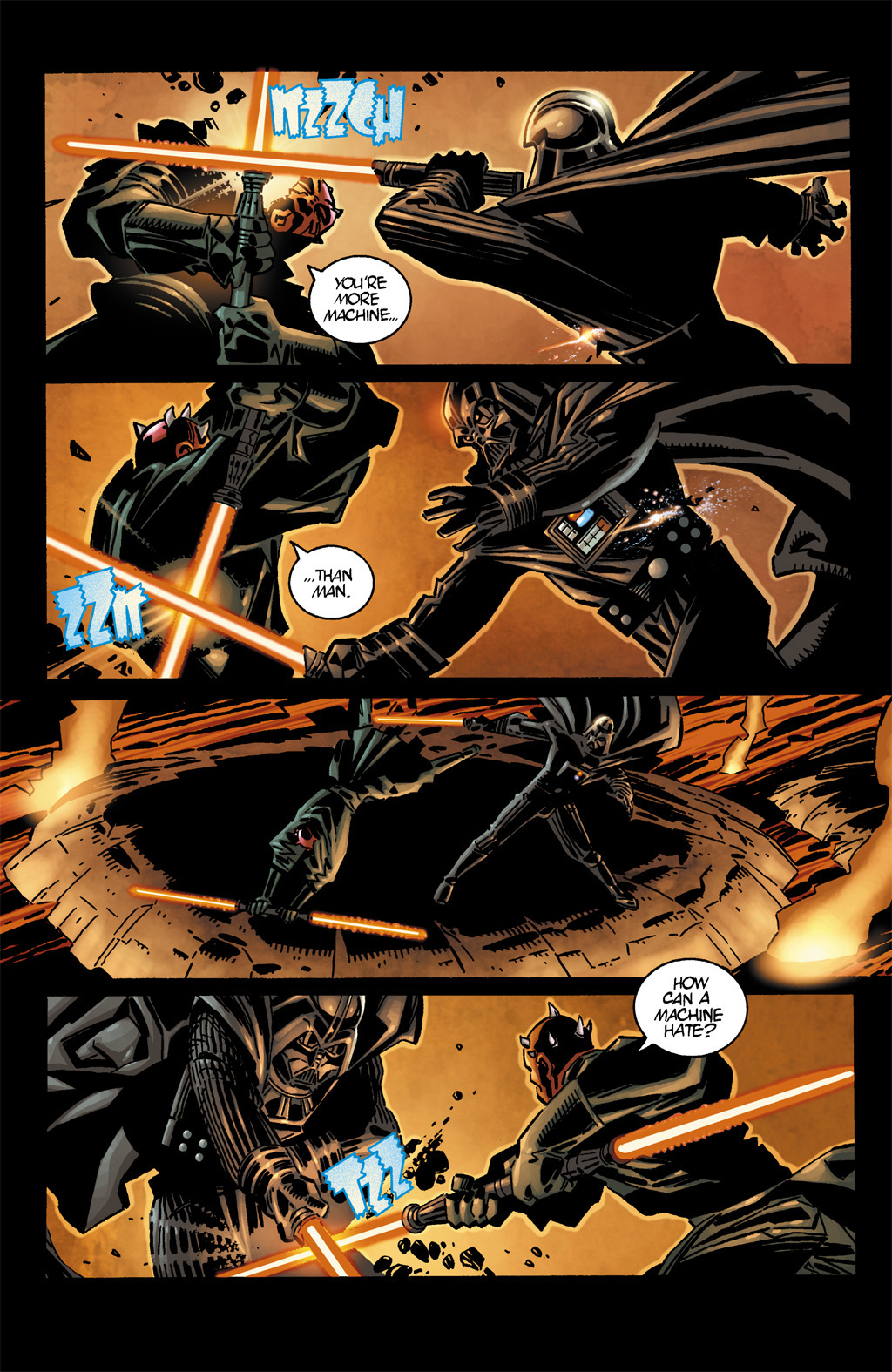 RotJ Darth Vader and RotJ Luke Skywalker vs SoD Darth Maul and Savage Opress - Page 3 Rco03710