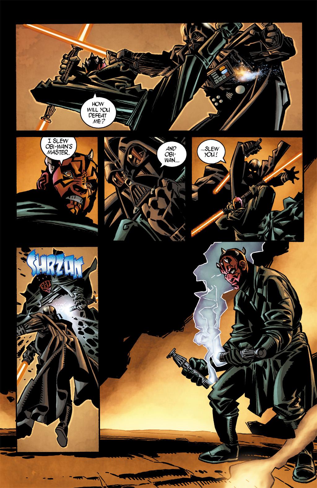 RotJ Darth Vader and RotJ Luke Skywalker vs SoD Darth Maul and Savage Opress - Page 3 Rco03810