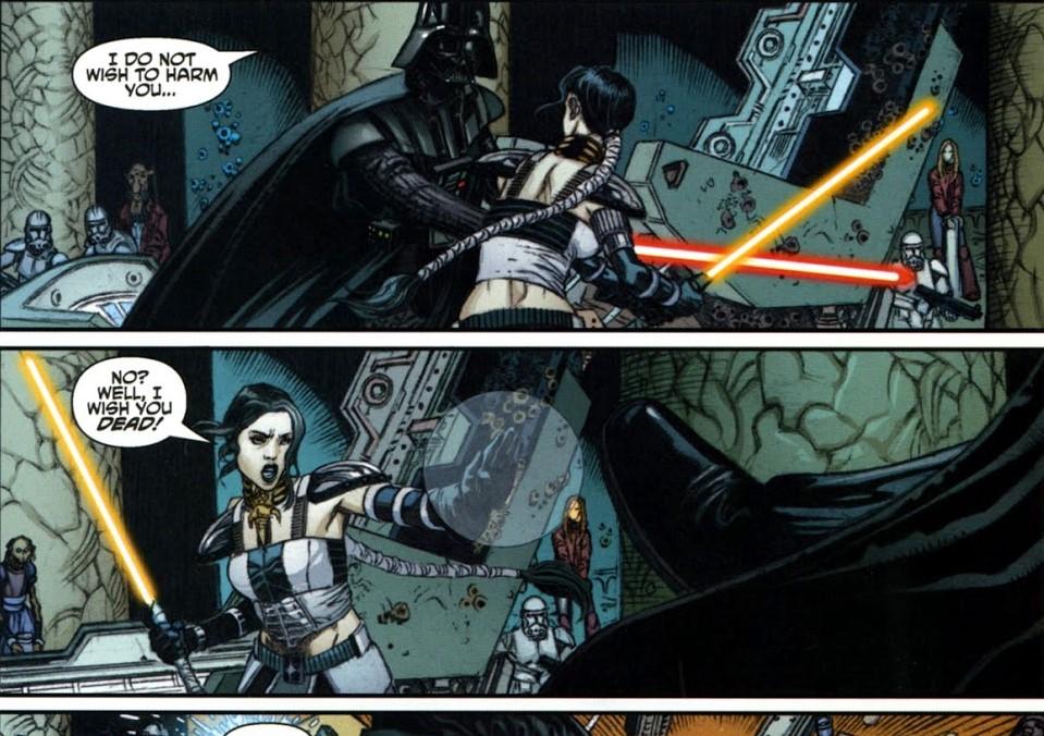 Darth Vader vs A'Sharad Hett - Page 4 Rco11110