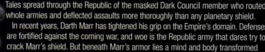 Tau Idair vs Darth Marr - Page 2 Scree151