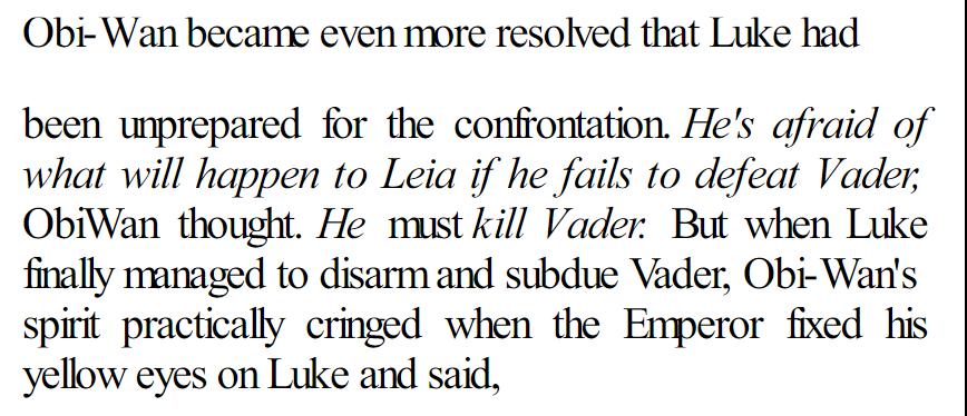 Darth Vader: A comprehensive respect thread Screen55