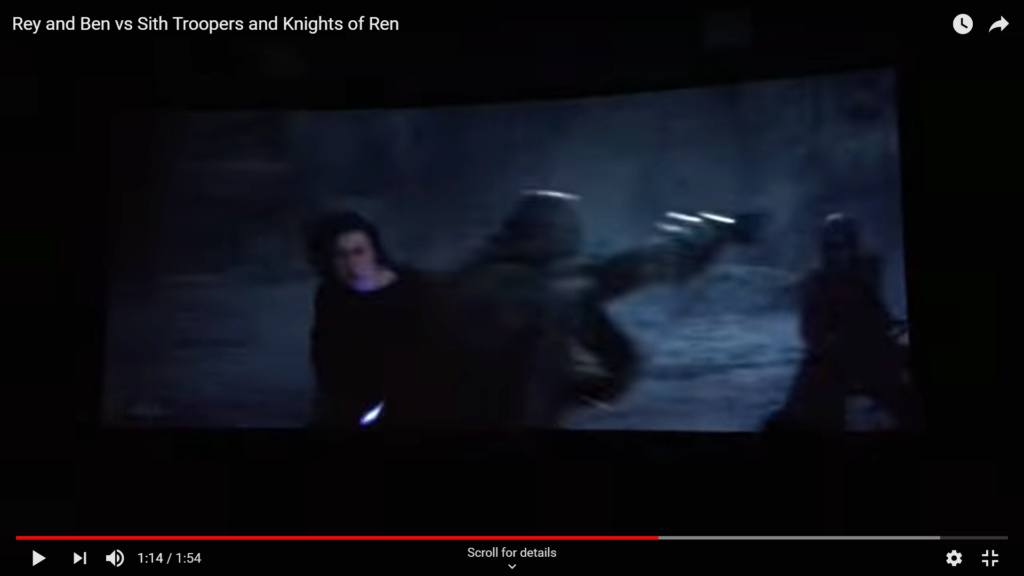 Rey vs Anakin Skywalker [Spoilers] - Page 2 Screen61