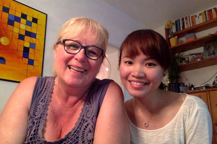 Những câu chuyện khiến du học sinh Việt 'choáng' về người Dức 20160710
