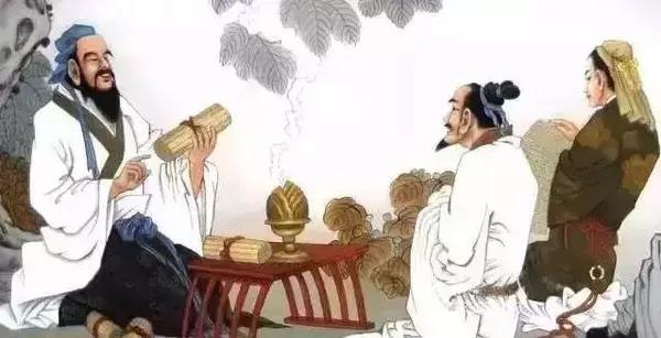 Học trò giận Khổng Tử bỏ về nhà, ông dặn 1 câu, cứu được dệ tử và 2 người nữa khỏi cái chết A1o9gj10