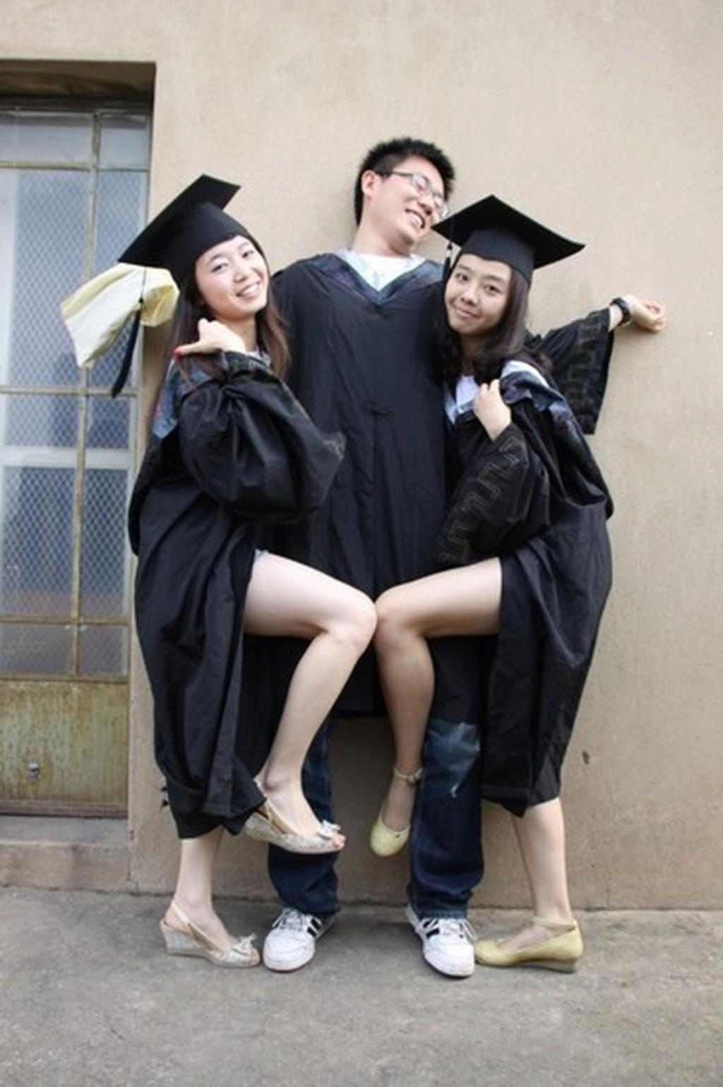 Những hình ảnh hài hước của du học sinh Việt Nam trên thế giới Anh_du15
