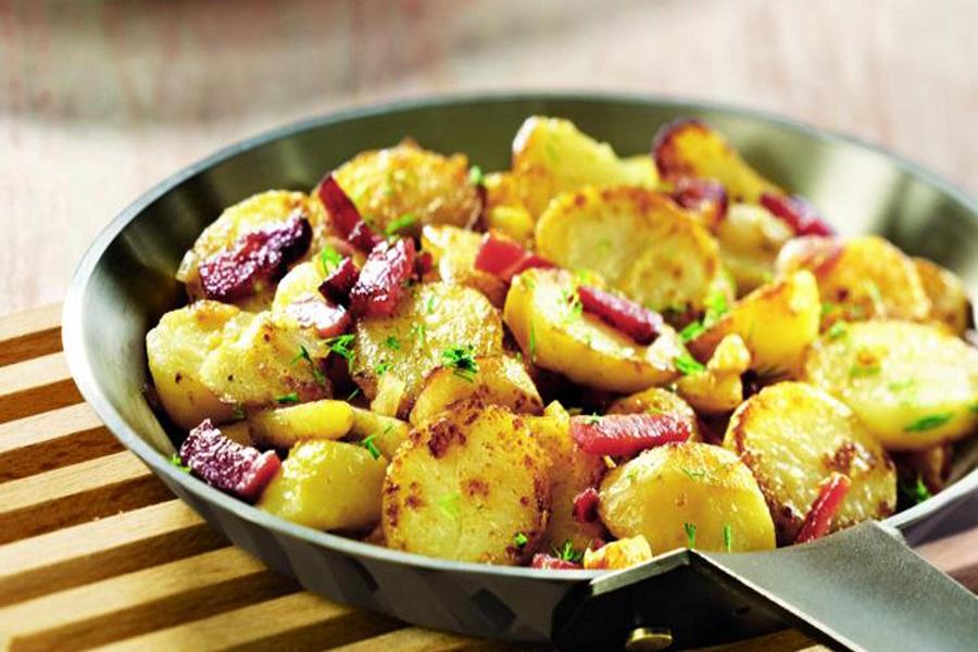 Những món ăn dặc trưng của ẩm thực Dức Bratka10