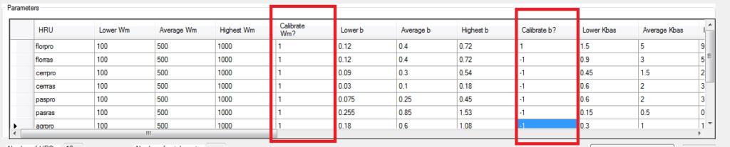 Calibração automatica, erro de leitura de dados. Luis311