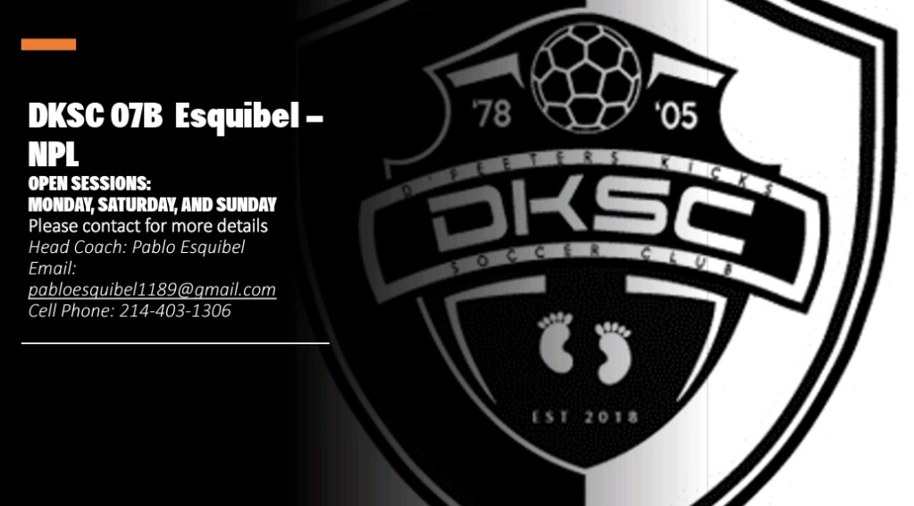 DKSC 07B ESQUIBEL-NPL looking to add players Screen10
