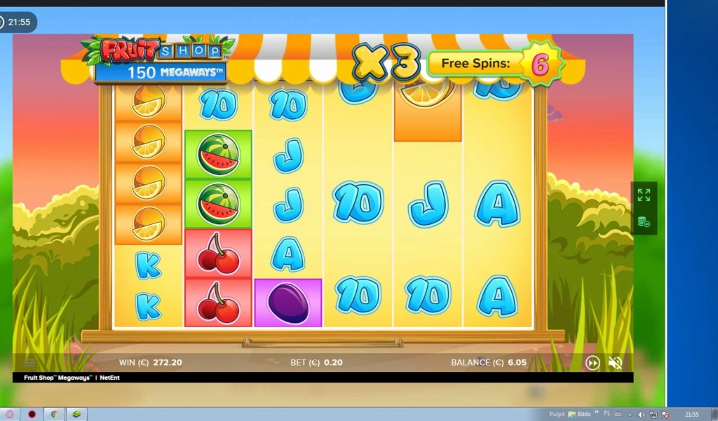 Screenshoty naszych wygranych (minimum 200zł - 50 euro) - kasyno - Page 21 One_ca11