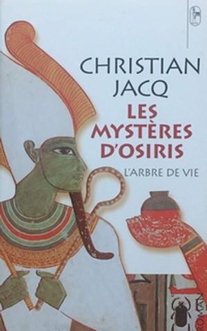 Jacq Christian - Les mystères d'Osiris tome 1 Les_my10