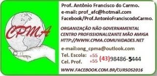 Desenvolvimento de videoscópios Prof_p13