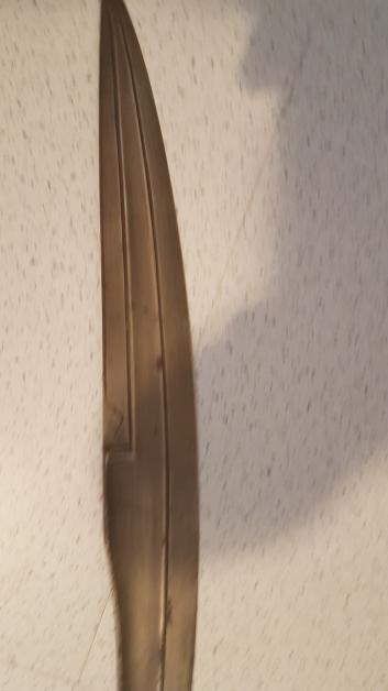 trois sabre orientaux identification 20190878