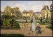 Le quartier du Louvre/Tuileries