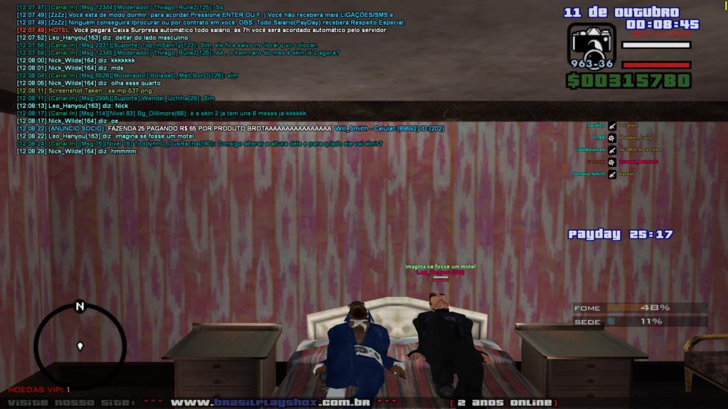 Conversas de Motel feat. Leo_Hanyou - Página 2 Sa-mp-21