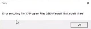 World Editor   'Error Executing File' While Playtesting Error_10