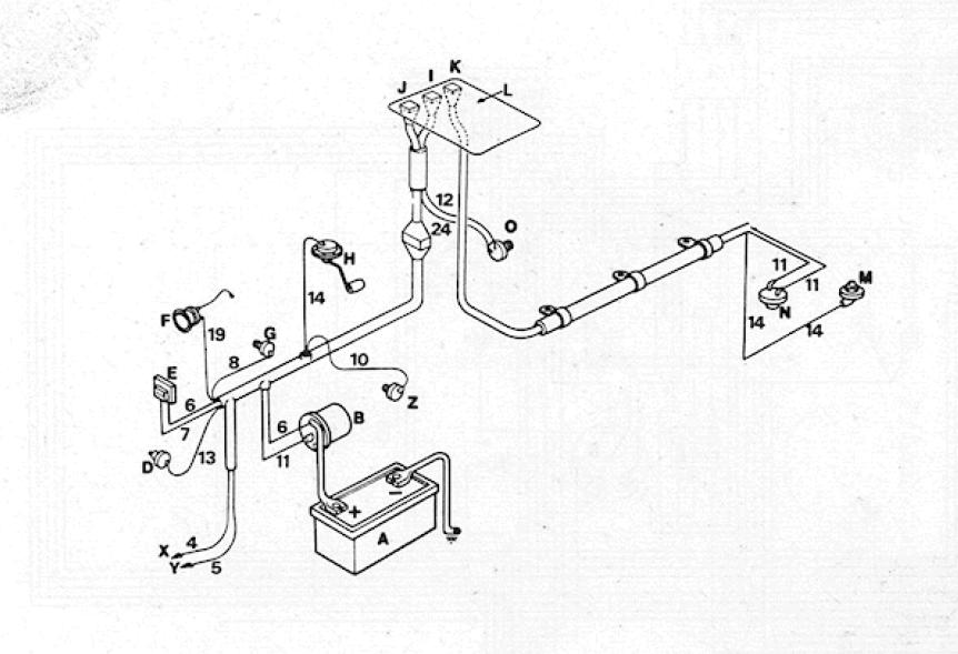 990 -73 Sähköjohtojen uusiminen, alkaa nyt Szihkz10