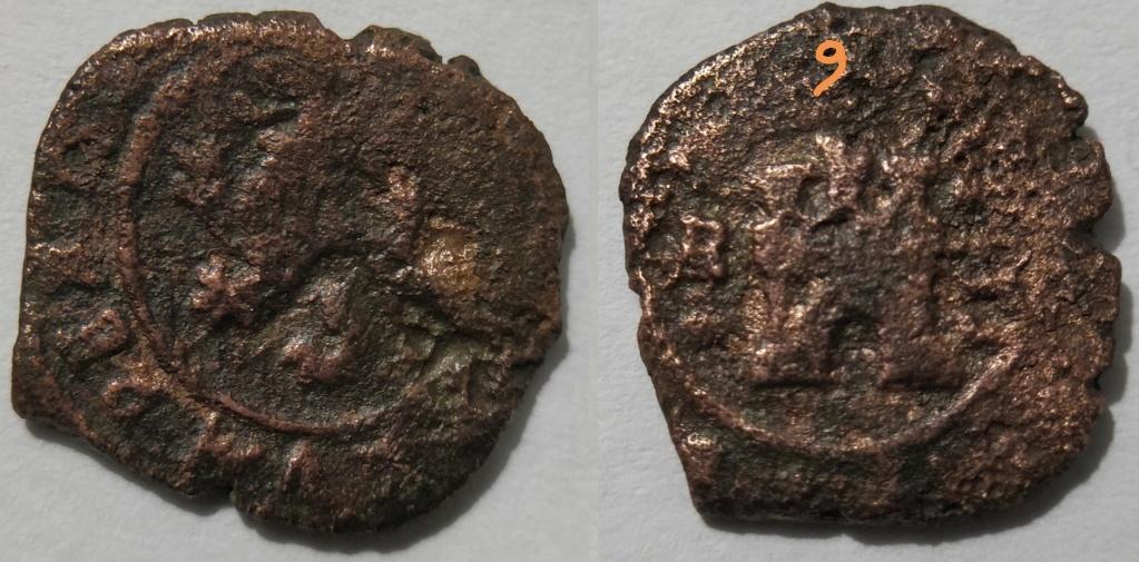 4 maravedis de Burgos de Felipe ..... Img_2044