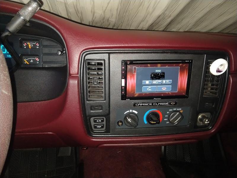 Red Car project Ddin11