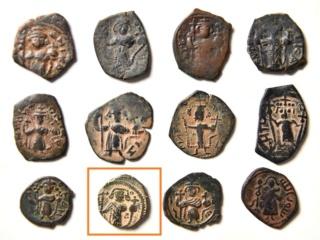 Evolution, imitation, pseudo et arabo-byzantine ... - Page 2 Dsc_1012