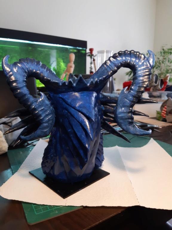 Début - Super sculpey 20200210