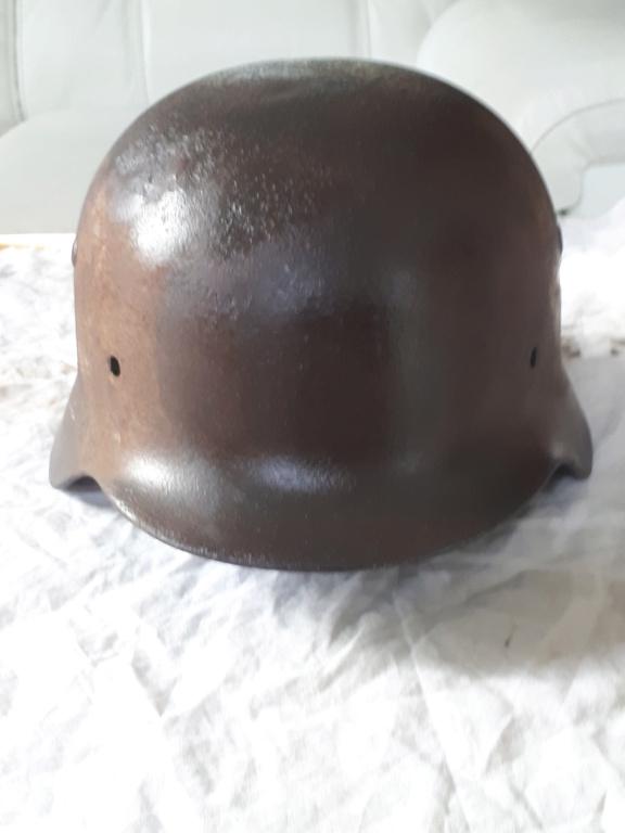 Coque casque allemand infirmier? 20210913