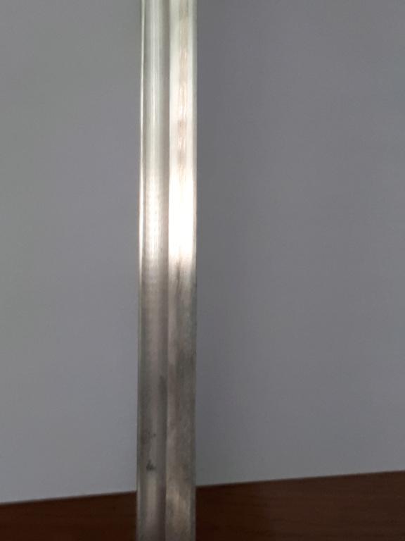 Baionnette VZ 24 de prise Baio510