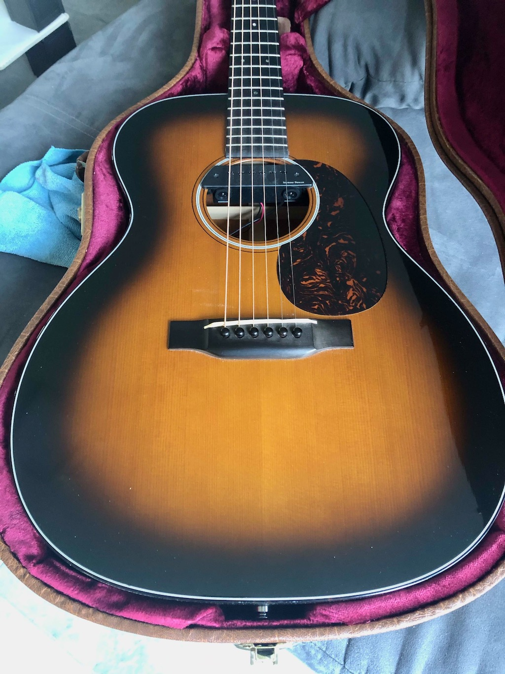 Vends Martin 000-18 Authentic 1937 Sunburst Img_0311