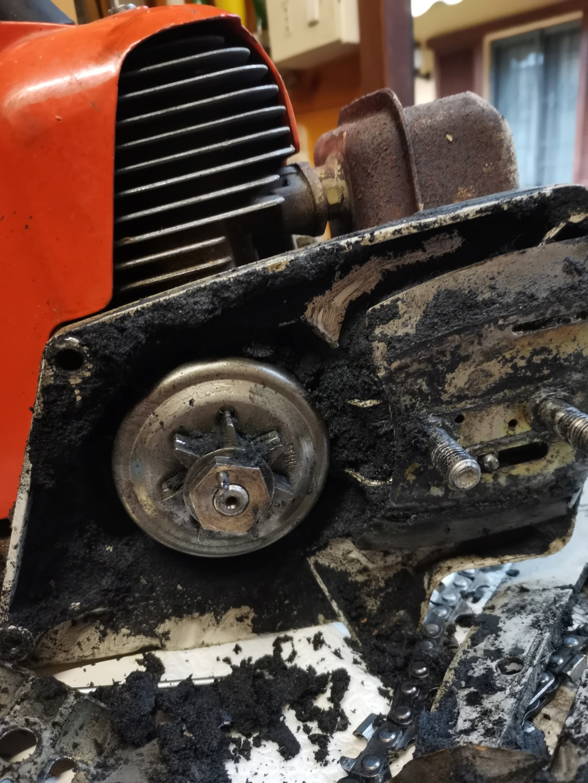 Stihl 08S restauro e messa a punto Img_2014