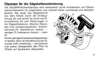Dolmar CA come rimetterla in funzione - Pagina 4 Regola10