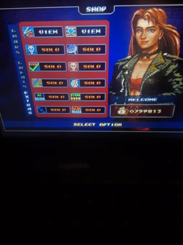 Streets of Rage Remake v5.2 is here! - Page 4 20201110