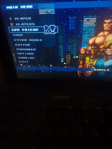 Streets of Rage Remake v5.2 is here! - Page 4 20201111