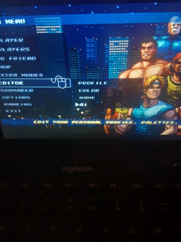 Streets of Rage Remake v5.2 is here! - Page 4 20201112
