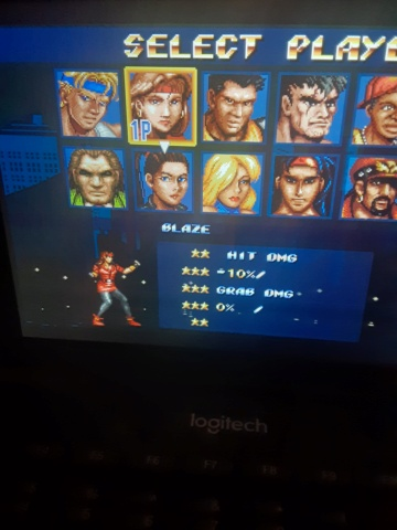 Streets of Rage Remake v5.2 is here! - Page 4 20201113