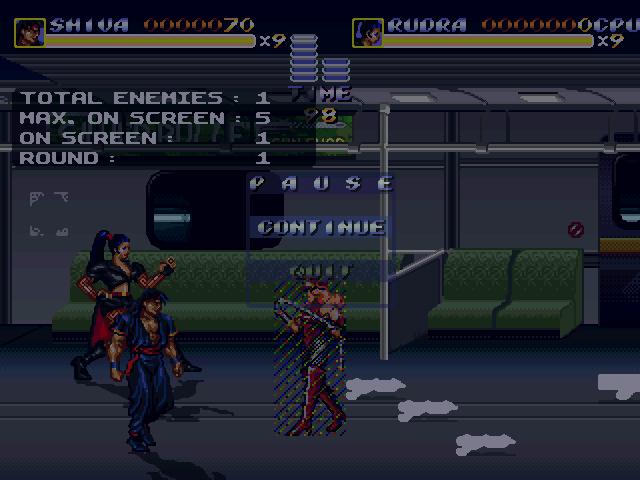 V4 nora in v5 custom enemies Screen11