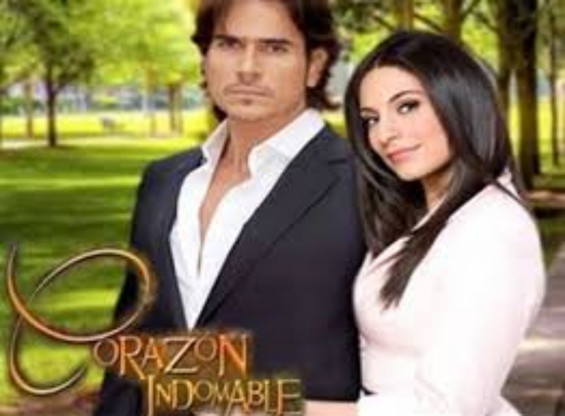 CORAZÒN INDOMABLE Co_01-11