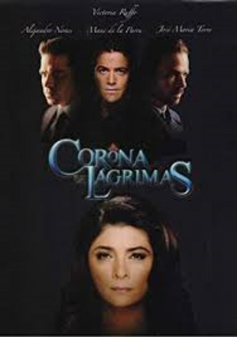 CORONA DE LÀGRIMAS Co_01-12