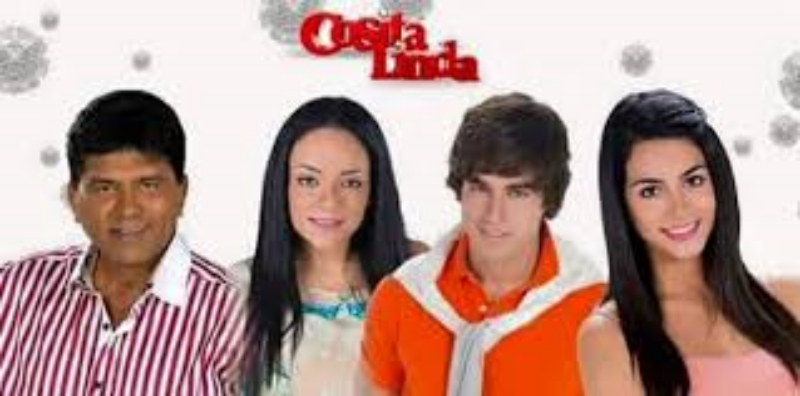TELENOVELA COSITA LINDA Co_01-13