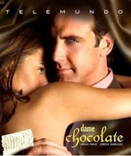 DAME CHOCOLATE Da_112