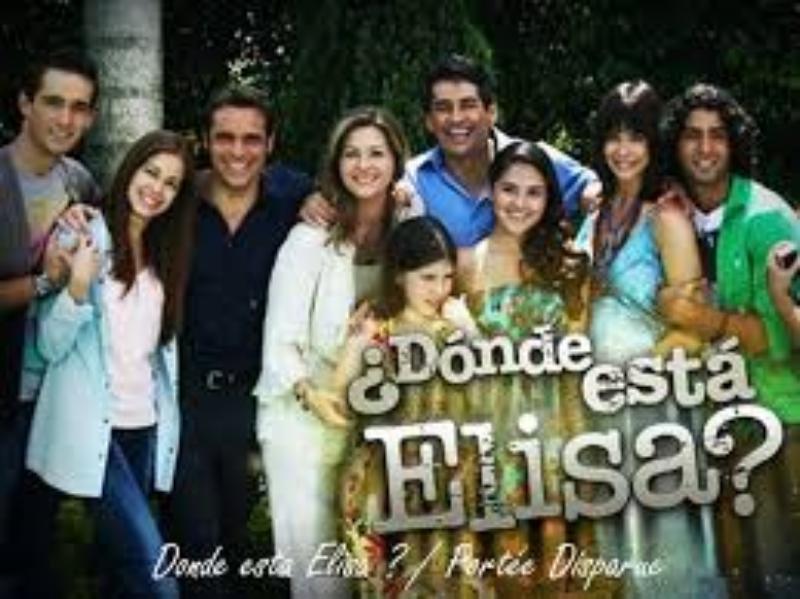 DONDE ESTÀ ELISA Do_01-10