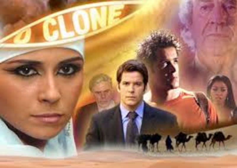 El Clon Brasil El_01-13