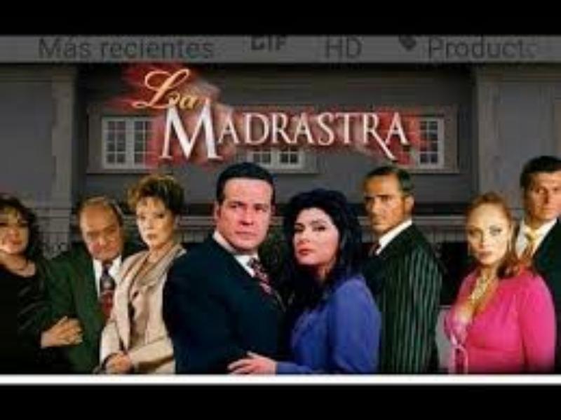 TELENOVELA LA MADRASTRA La_01-10