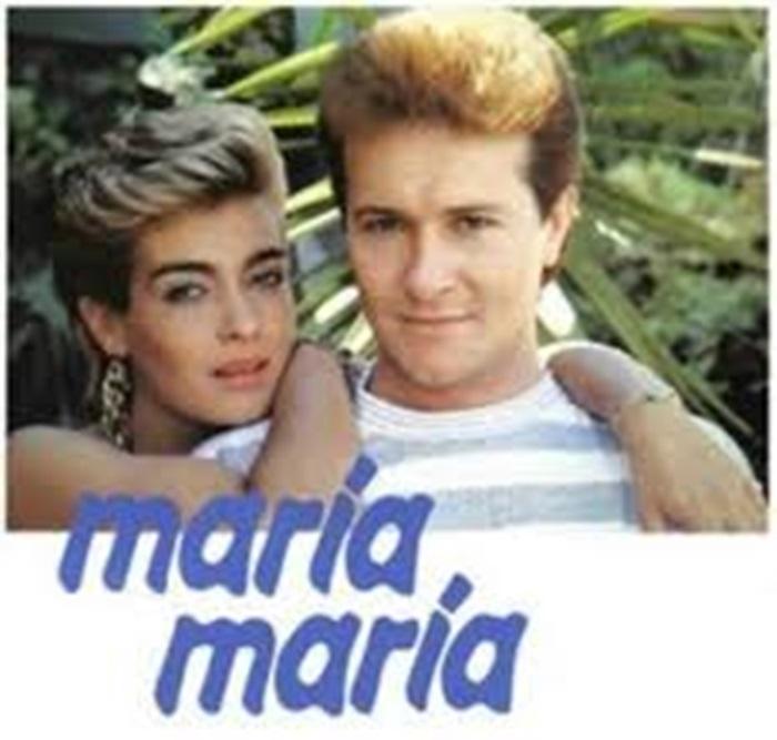 MARIA MARIA Ma-110