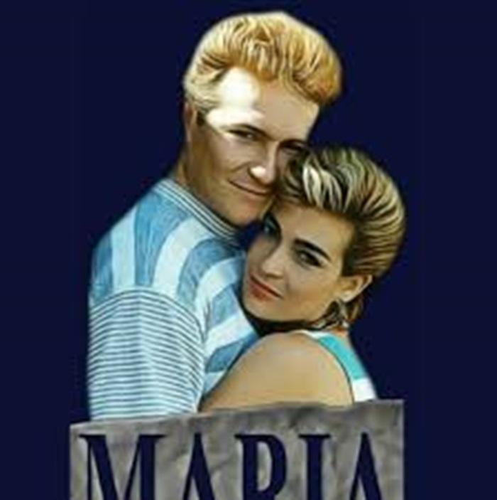 MARIA MARIA Ma-410