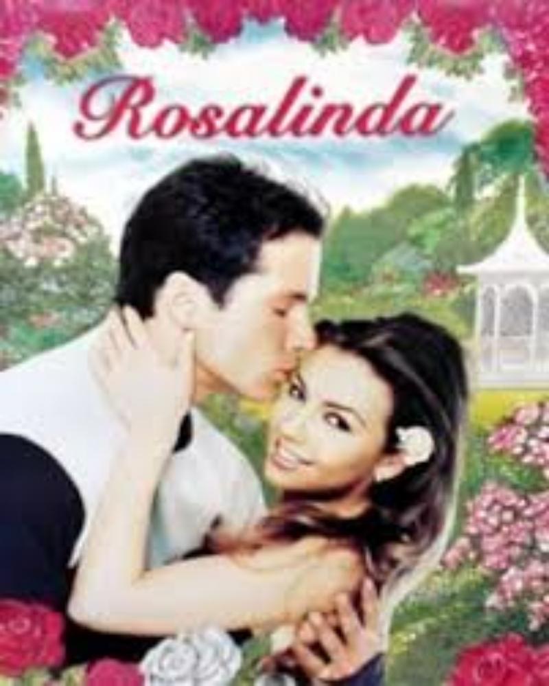 TELENOVELA ROSALINDA Ro_01-10