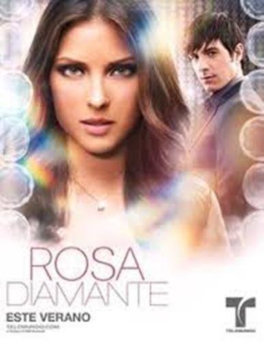 ROSA DIAMANTE Ro_110